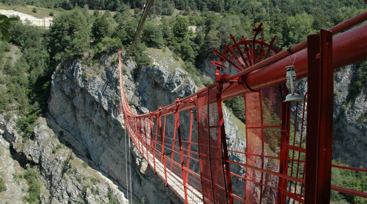 Niouc Bridge