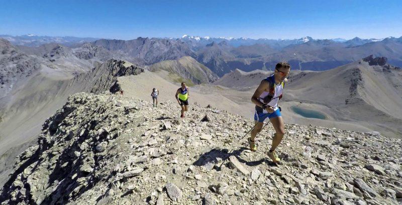 Trailrunning - 6 beste trails: Livigno Skymarathon