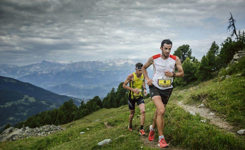Trailrunning - 6 beste trails: Sierre-Zinal