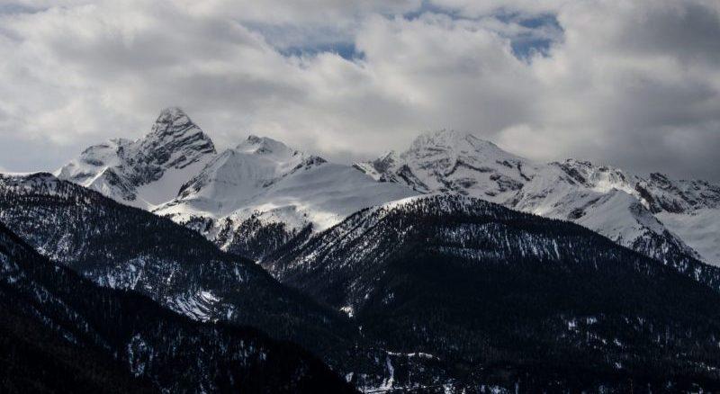 Trailrunning - 6 beste trails: s Alpine Marathon