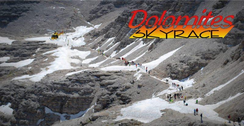 Trailrunning - 6 beste trails: Dolomites Skyrace