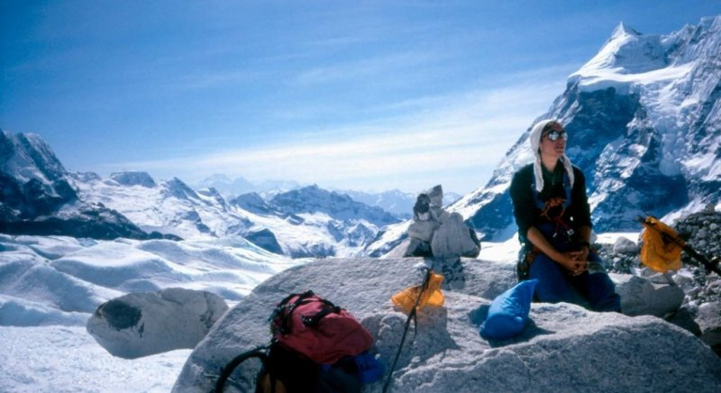 vrouwenexpeditie