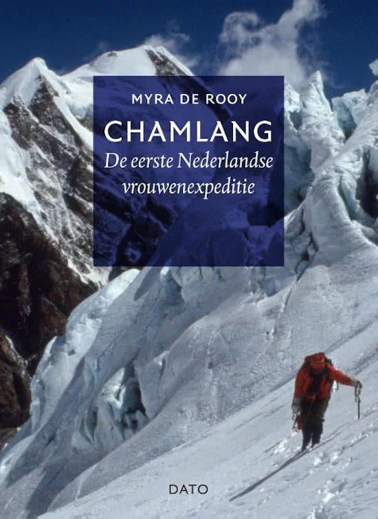 Myra de Rooy - Chamlang