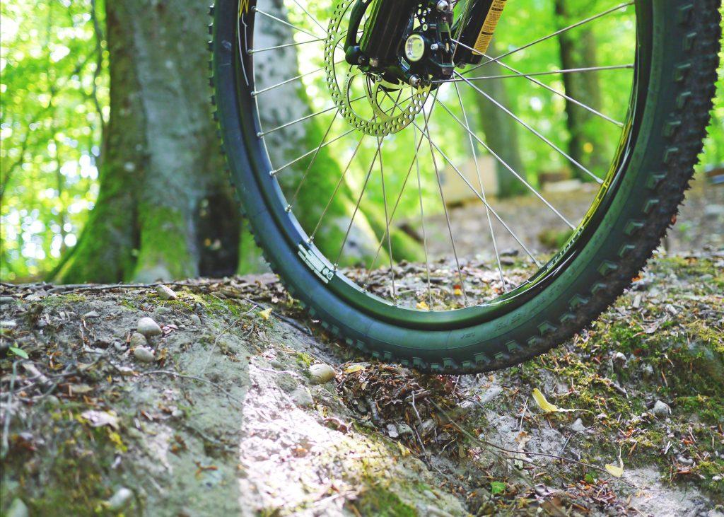 mountainbikeroutes