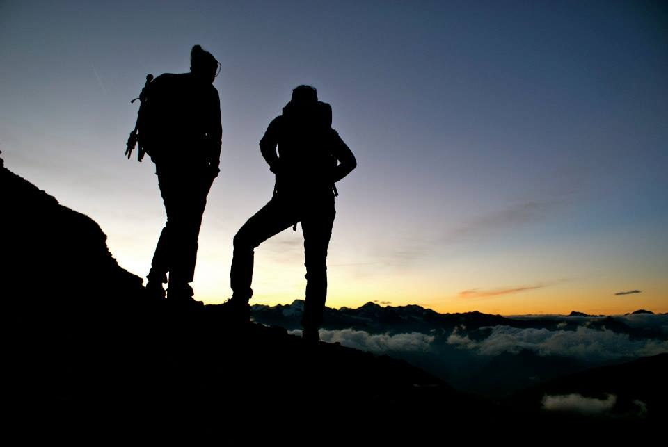 Walkin' on Sunshine Tirol
