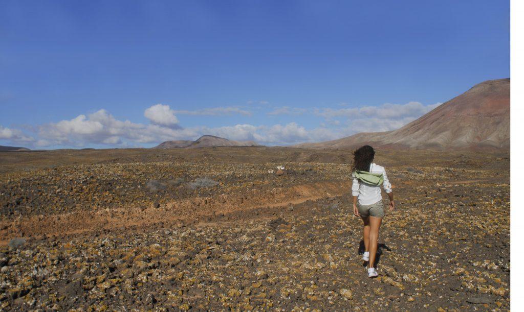 Hiken op Fuerteventura