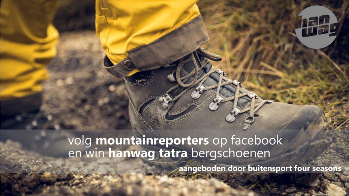 win hanwag bergschoenen