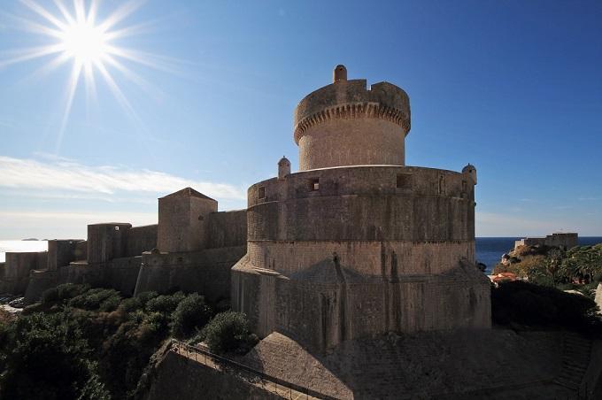 Game of Thrones Kroatië