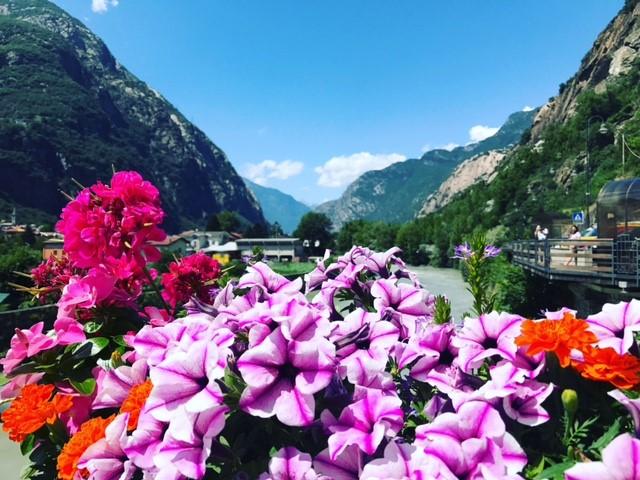 Aosta vallei
