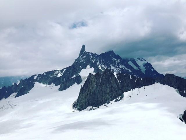 Uitzicht Sky Experience