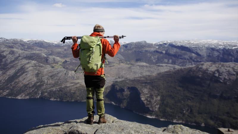 Veilig Noorwegen