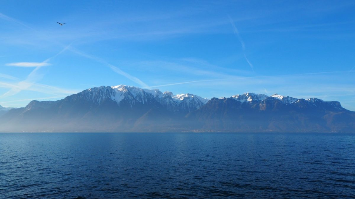 kamperen Savoie Mont Blanc