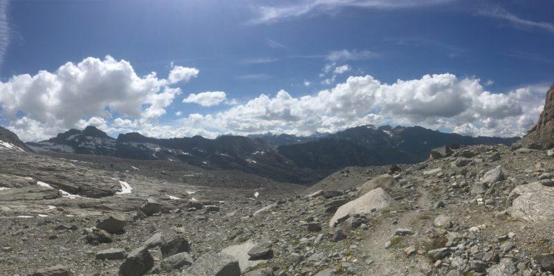 Hiking Gran Paradiso - Wandelvakantie