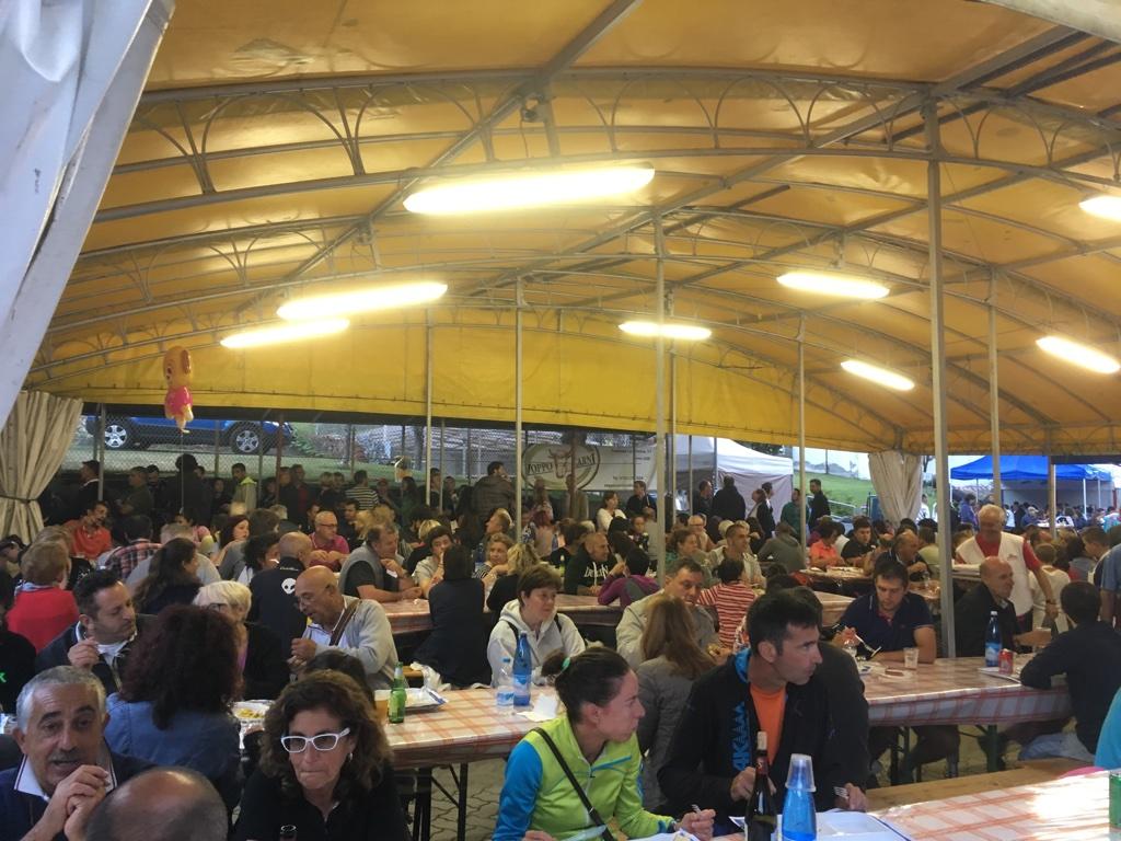 Aosta festival