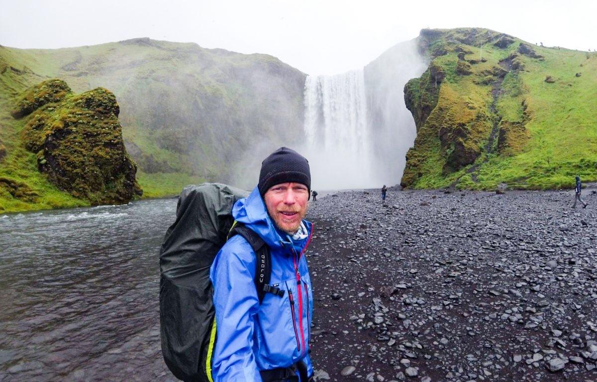 Skogar IJsland