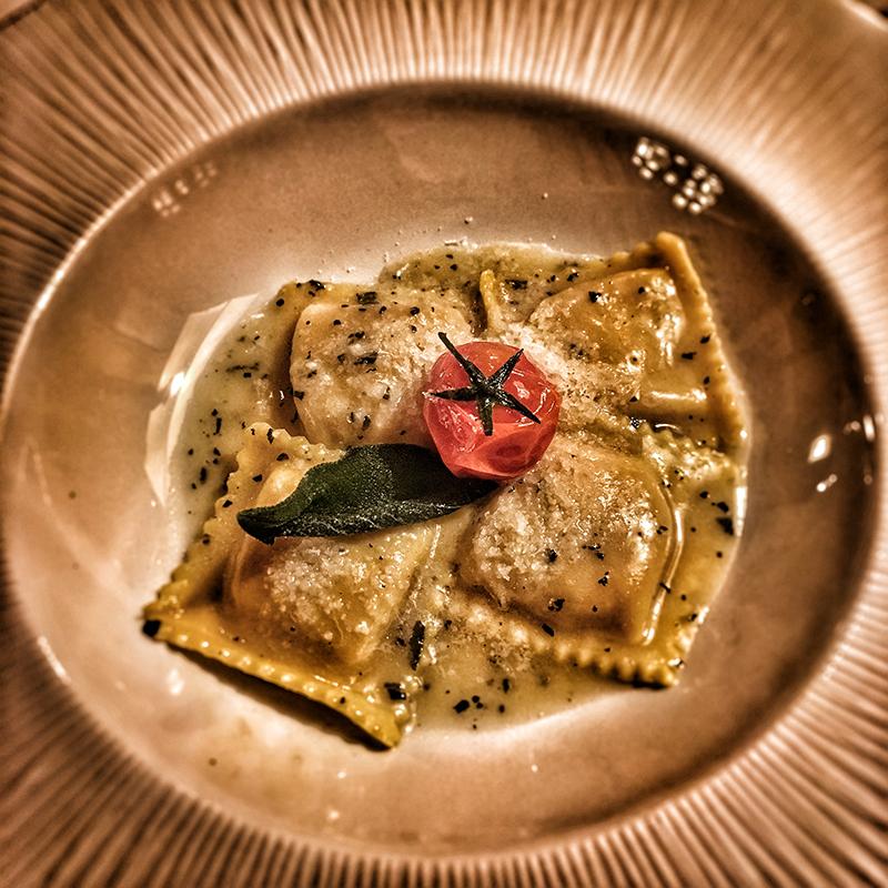 Hotel Bad Moos Zuid-Tirol - Culinair