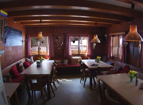 Gauertalhaus Tschagguns