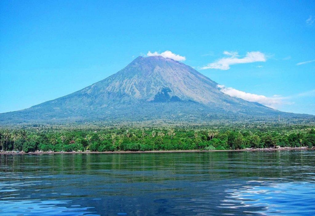 Gunung Angung
