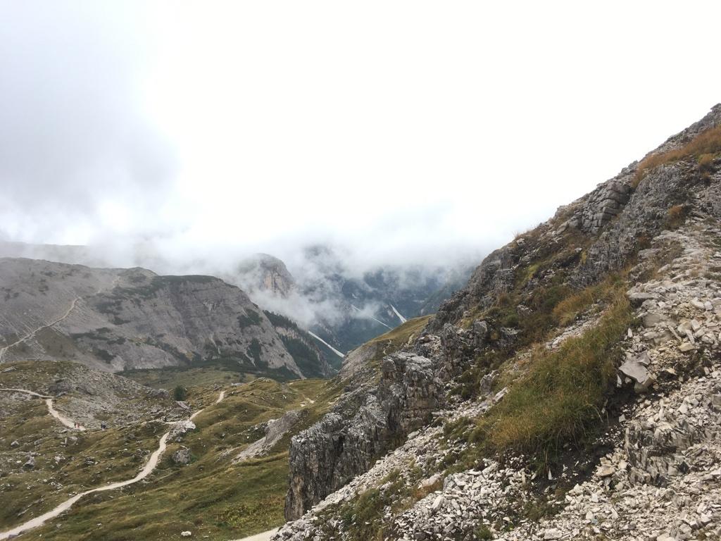 Klettersteig / Via Ferrata Zuid-Tirol Dolomieten Mountainreporters