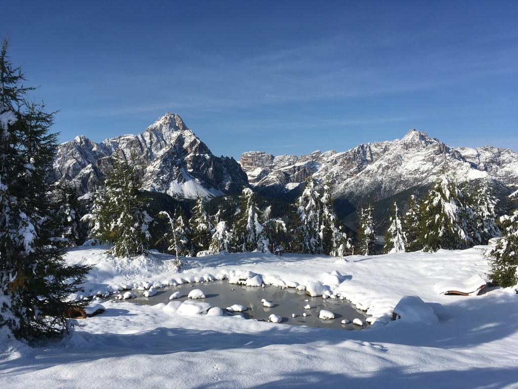 Zuid-Tirol Dolomieten Mountainreporters
