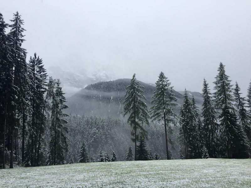 Süd Tirol Sexten