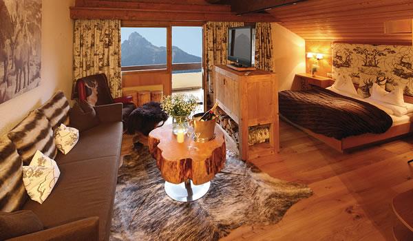 SPA Hotel Alpenrose