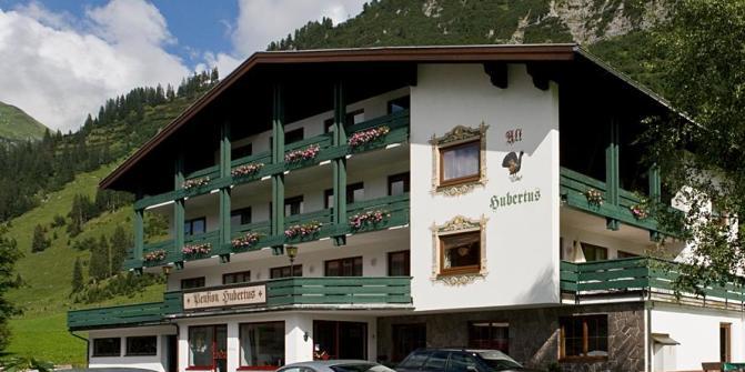 Alt Hubertus in Lech