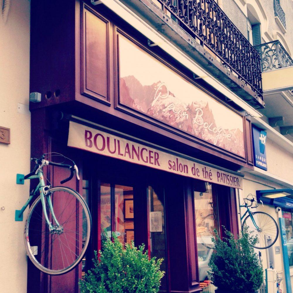boulanger Bourg D'Oisans