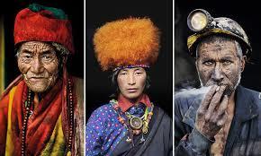Steve McCurry Mountain Men