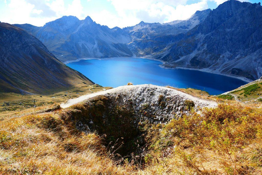 5 Reden voor Vorarlberg in de herfst