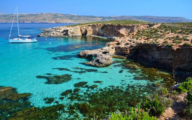 Land Malta