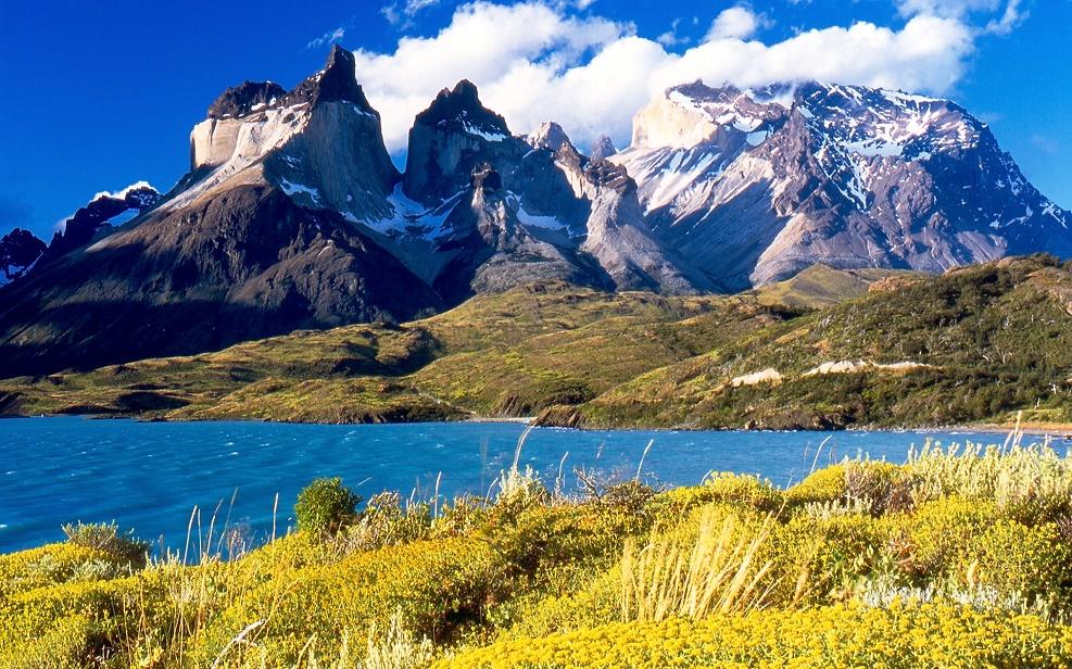 land Chili