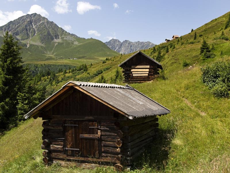 Innsbruck wandelen