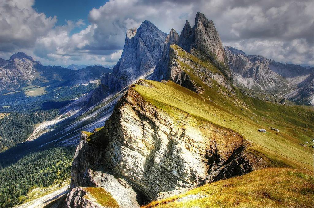 Zuid-Tirol Mountainreporters
