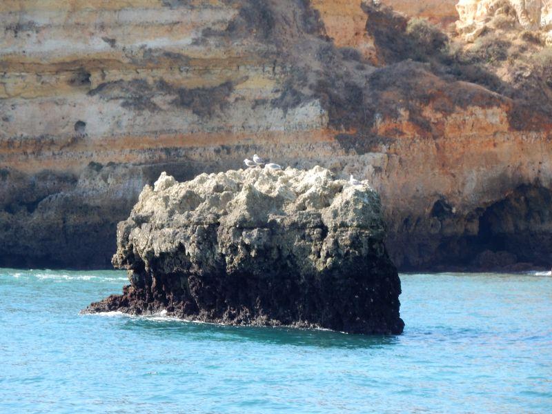 De mooiste stranden van de Algarve