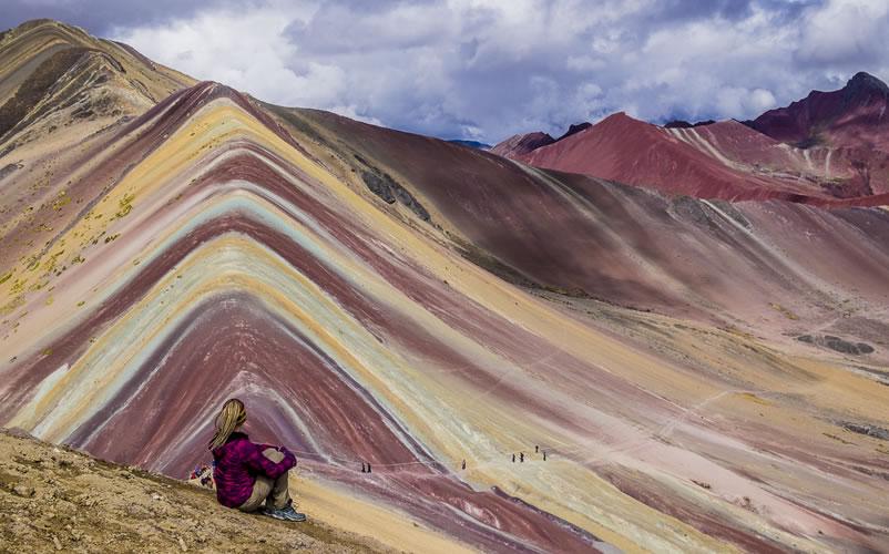 Trektocht Peru