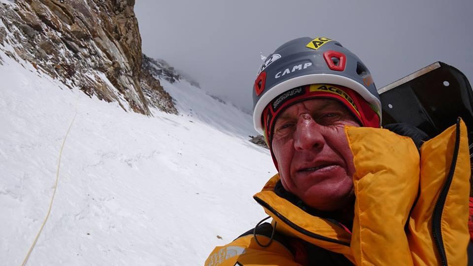 Expeditie op K2