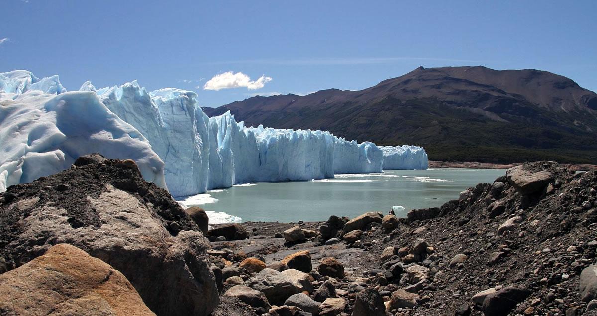 mooistë gletsjers
