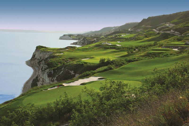 Thracian Cliffs - Bulgarije