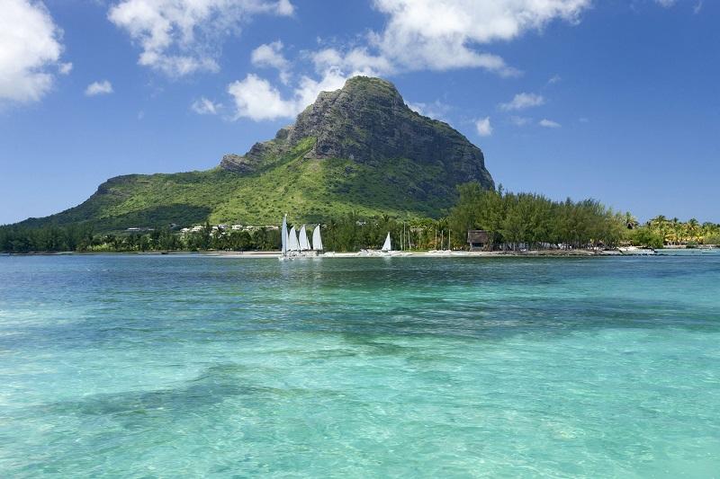 Hiking Mauritius