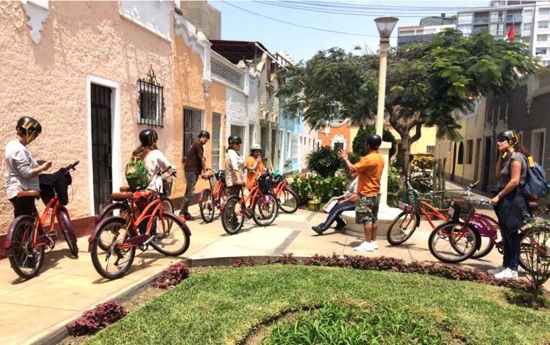Lima Biking