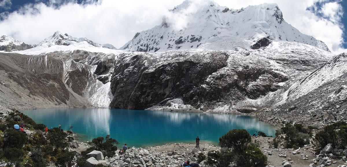 Peru Laguna 69