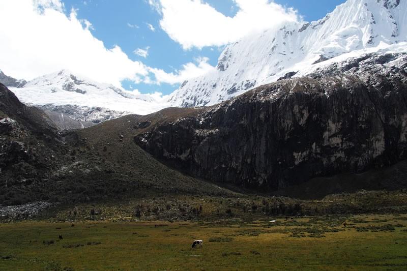 Andes Peru 2018