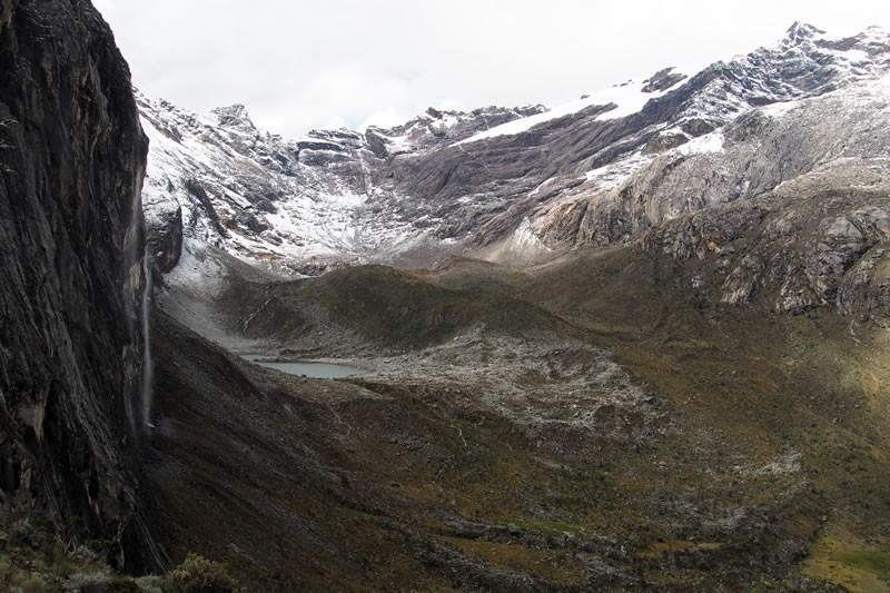 Bergmeer Peru