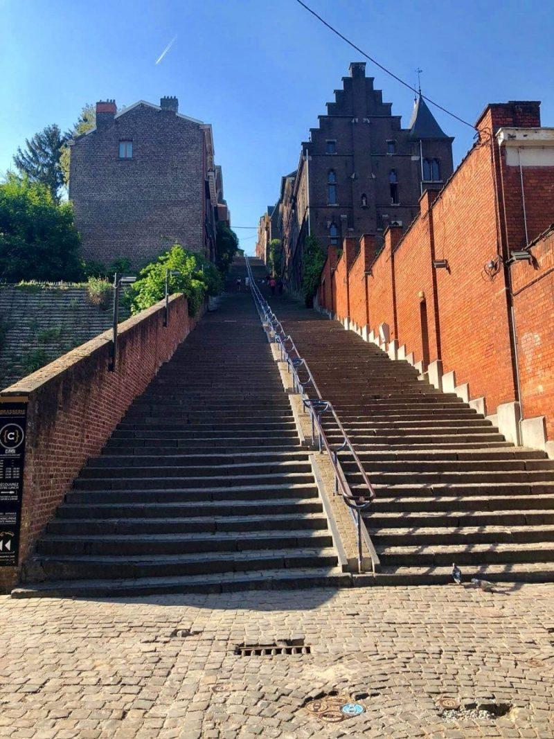 Trappen van Bueren