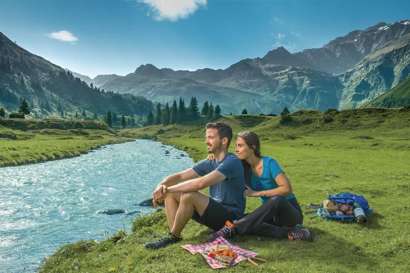 SalzburgerLand hiken