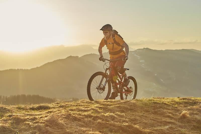 Glemmtal Mountainbike