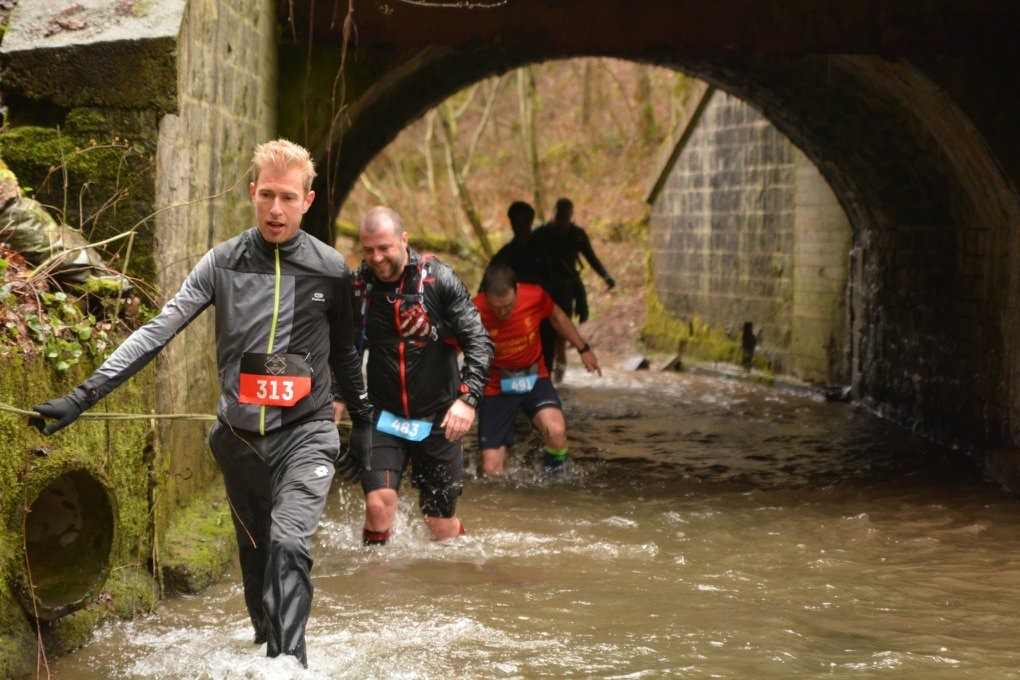 Trailrunning Trail des Carrières Gesves - Mountainreporters