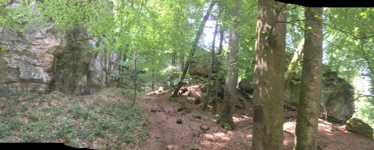 Wandelen / Trailrunnen - Luxemburg - Mountainreporters