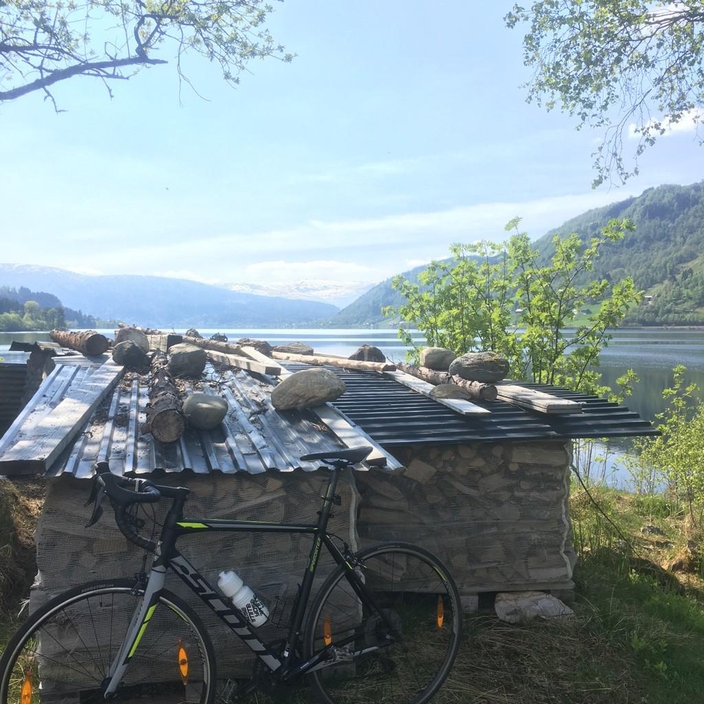 Fjorden in Noorwegen - Mountainreporters